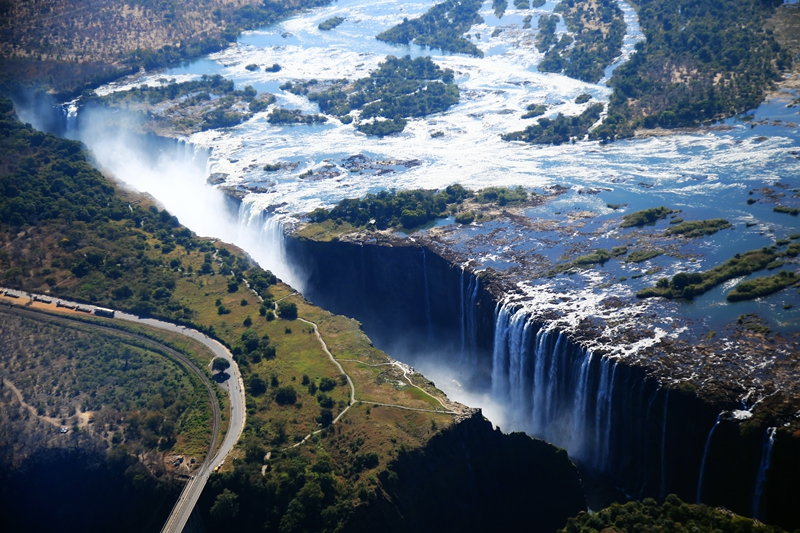 victoria falls kenya wildlife hunting tour 12 days